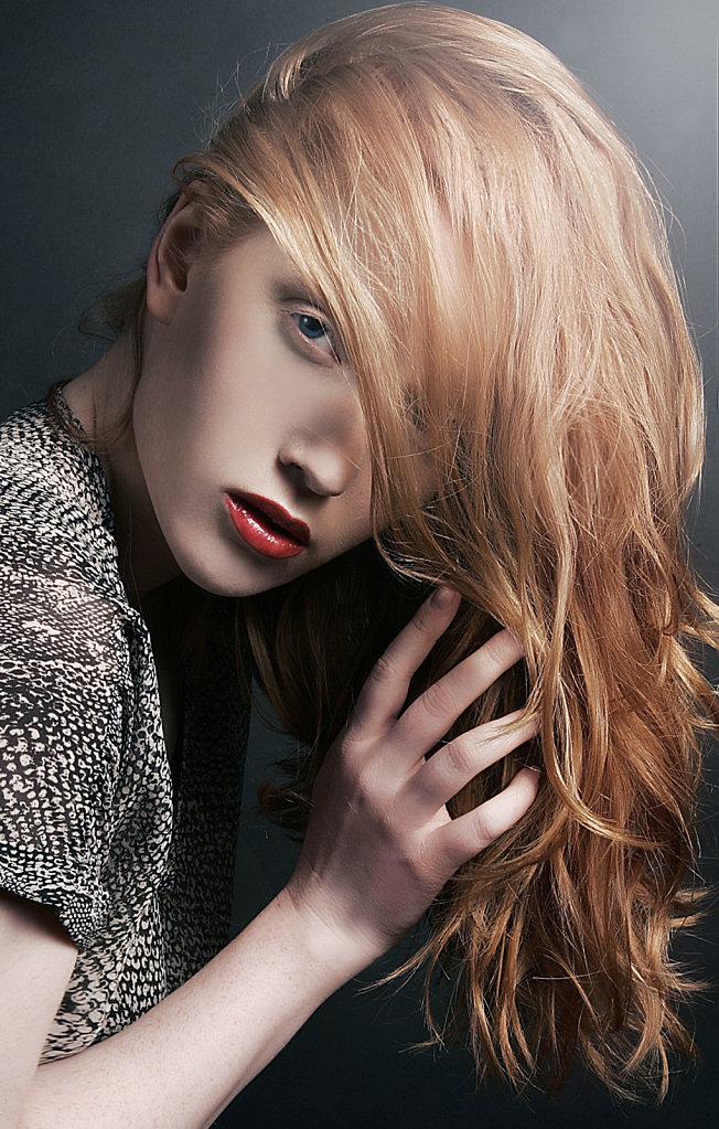 Red Hair