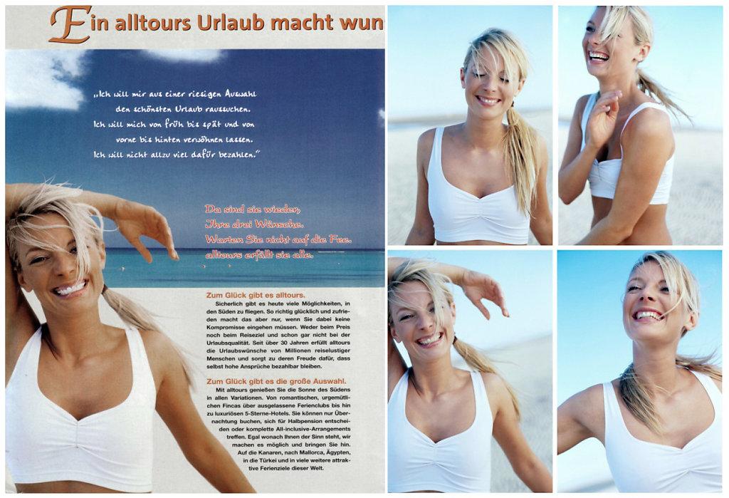 Alltours catalog